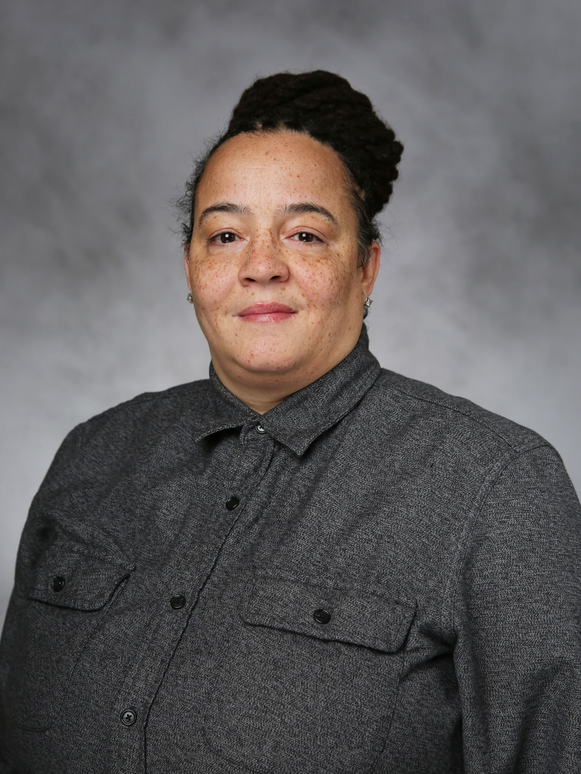 Dana Morton - Recreation Leader