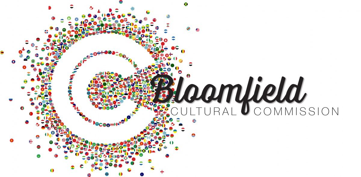 Bloomfield Cultural Commission Logo