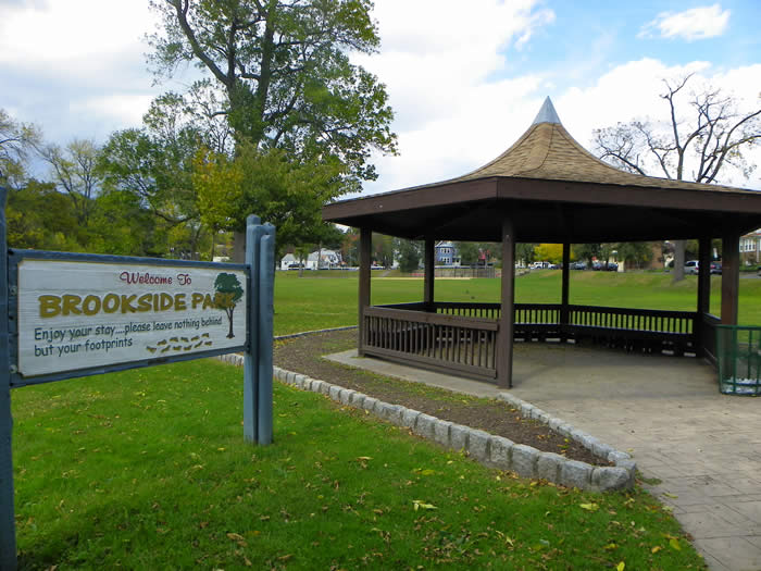 Brookside Park Gazebo