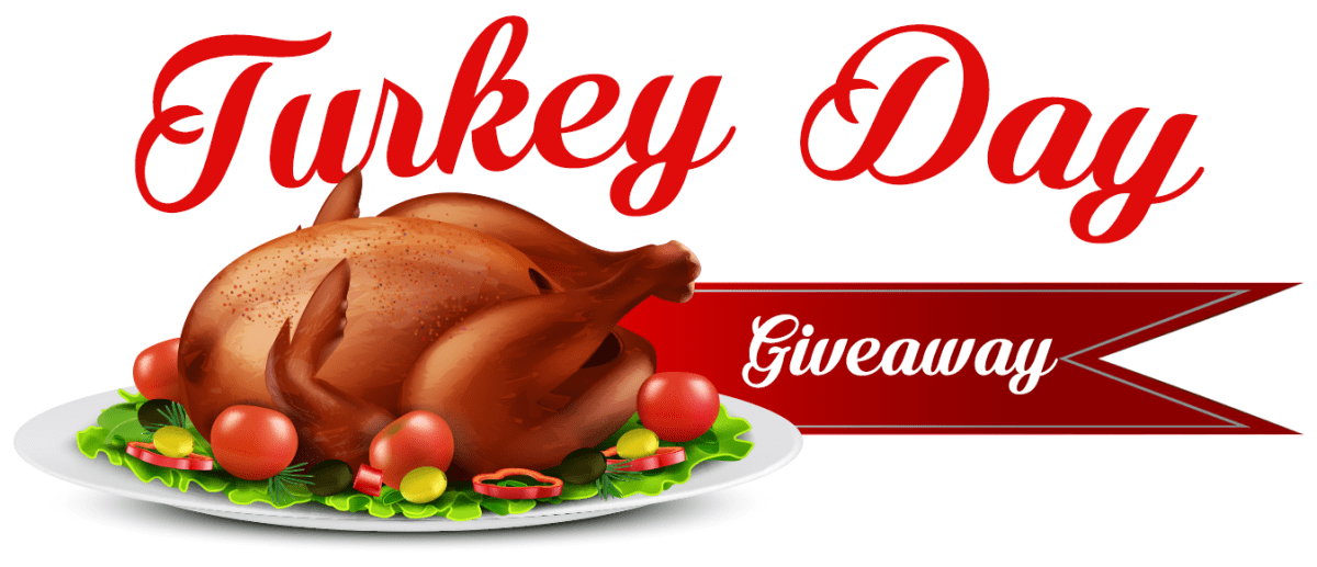 Turkey Give away Signup
