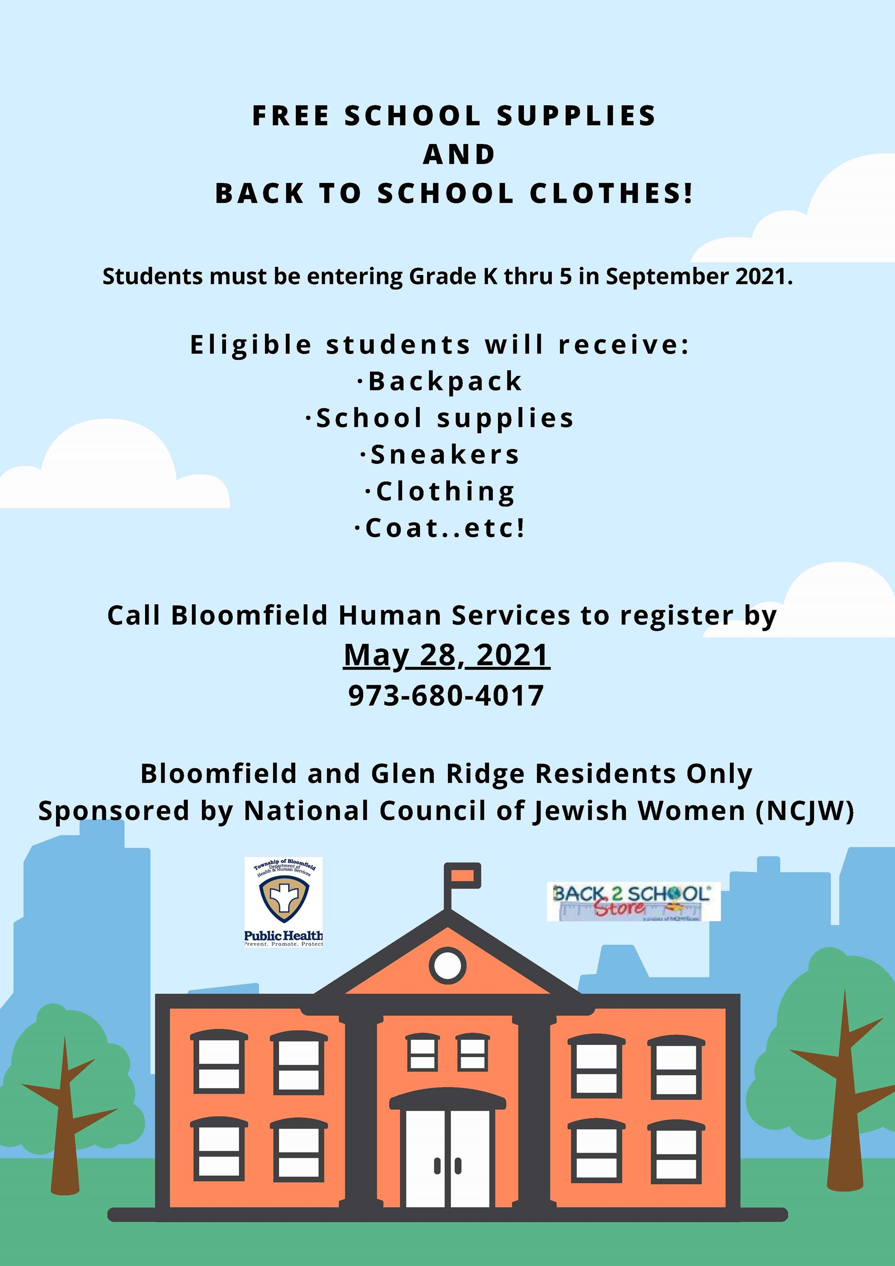 Back to school 2021 flyer final (1)